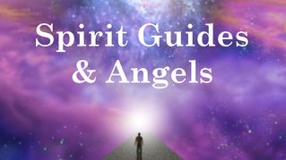 How To Contact Your Angels And Spirit Guides?