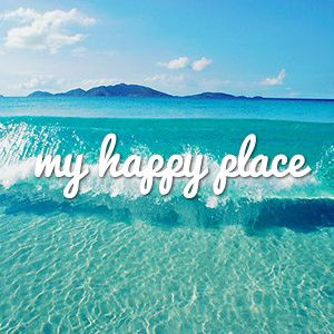 Discover Your Happy Place!