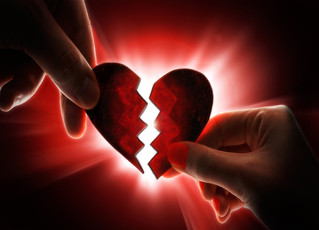 How To Heal Your Heart To Find Everlasting Love!