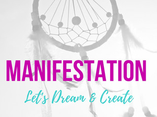 The Truth Behind Manifestation!