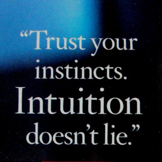 This Will Help You Access Unfiltered Intuition!