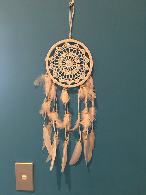 Stunning Dream Catcher & Spirit Guide Reading