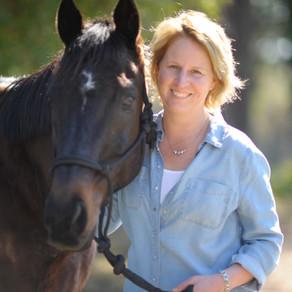 MEMBER PROFILE: EMMA KIRKWOOD