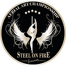 Steel on Fire Logo 2019 black-klein.png