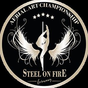 Steel on Fire Logo 2019 black-klein.png