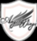 logo Angel Wings peach klein.png