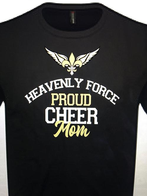 TEAM MOM Shirt