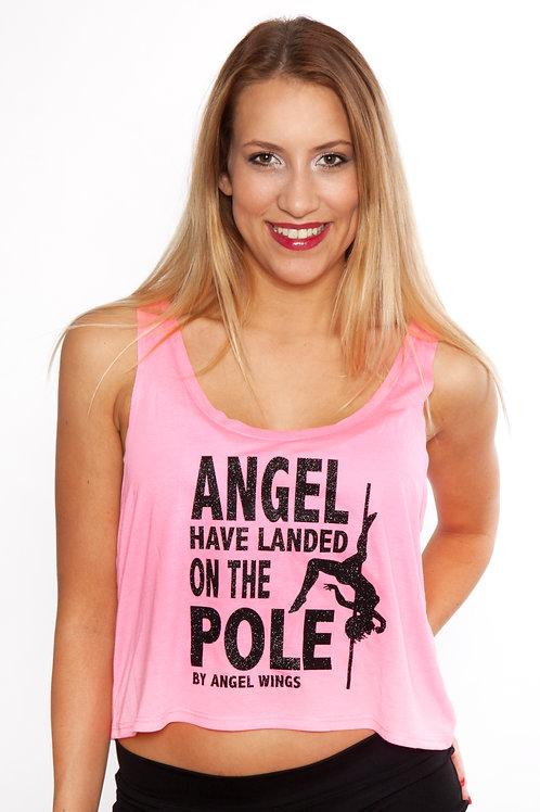 Pole Angel Top