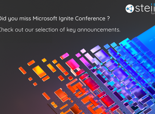 MS Ignite 2020 key announcements