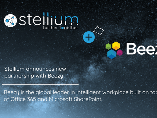 Stellium partners with Beezy