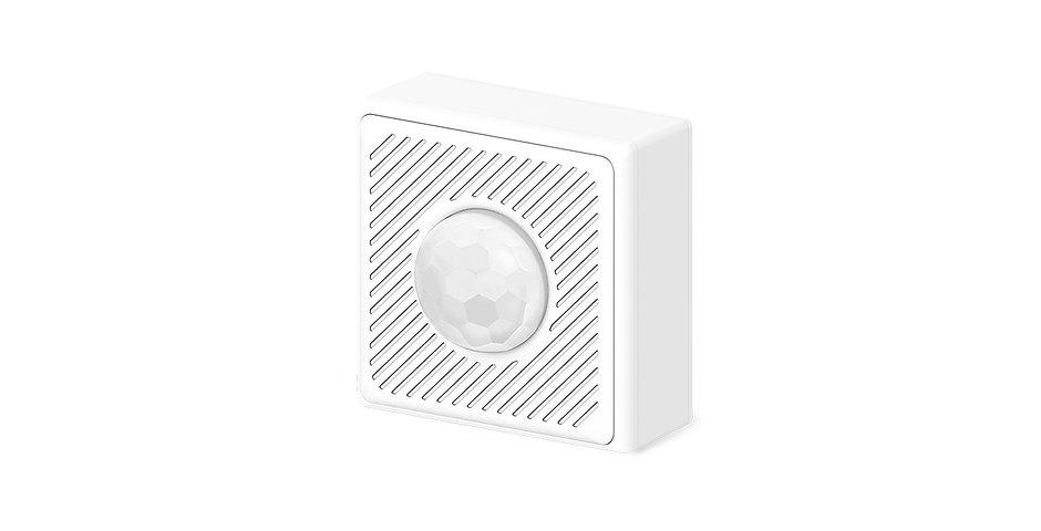 Sensor de Movimiento CUBE LifeSmart