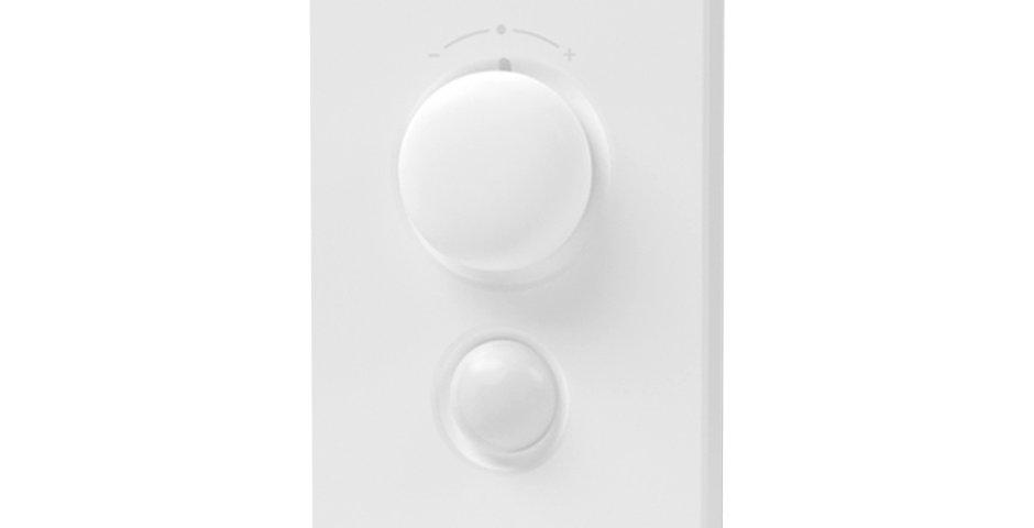Interruptor de Pared con Dimmer y Sensor de Movimiento LifeSmart