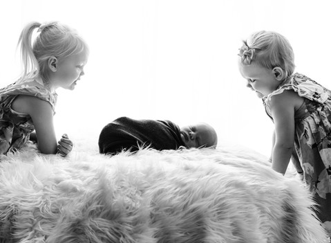 baby photography twin cities
