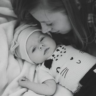 twin cities baby photographer