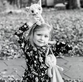 twin cities child photographer