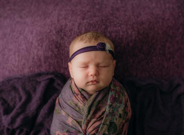 newborn baby photography twin cities