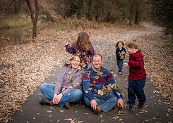 coon rapids mn family photographer