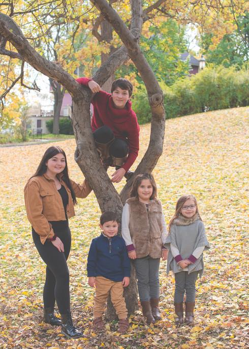 family photography minneapolis