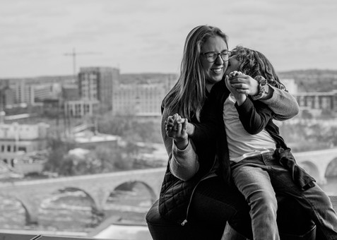 twin cities child photography