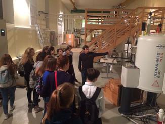 Фотовыставка в ИБХ РАН