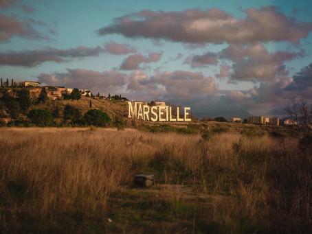 Le savon de Marcel qui venait de Marseille !