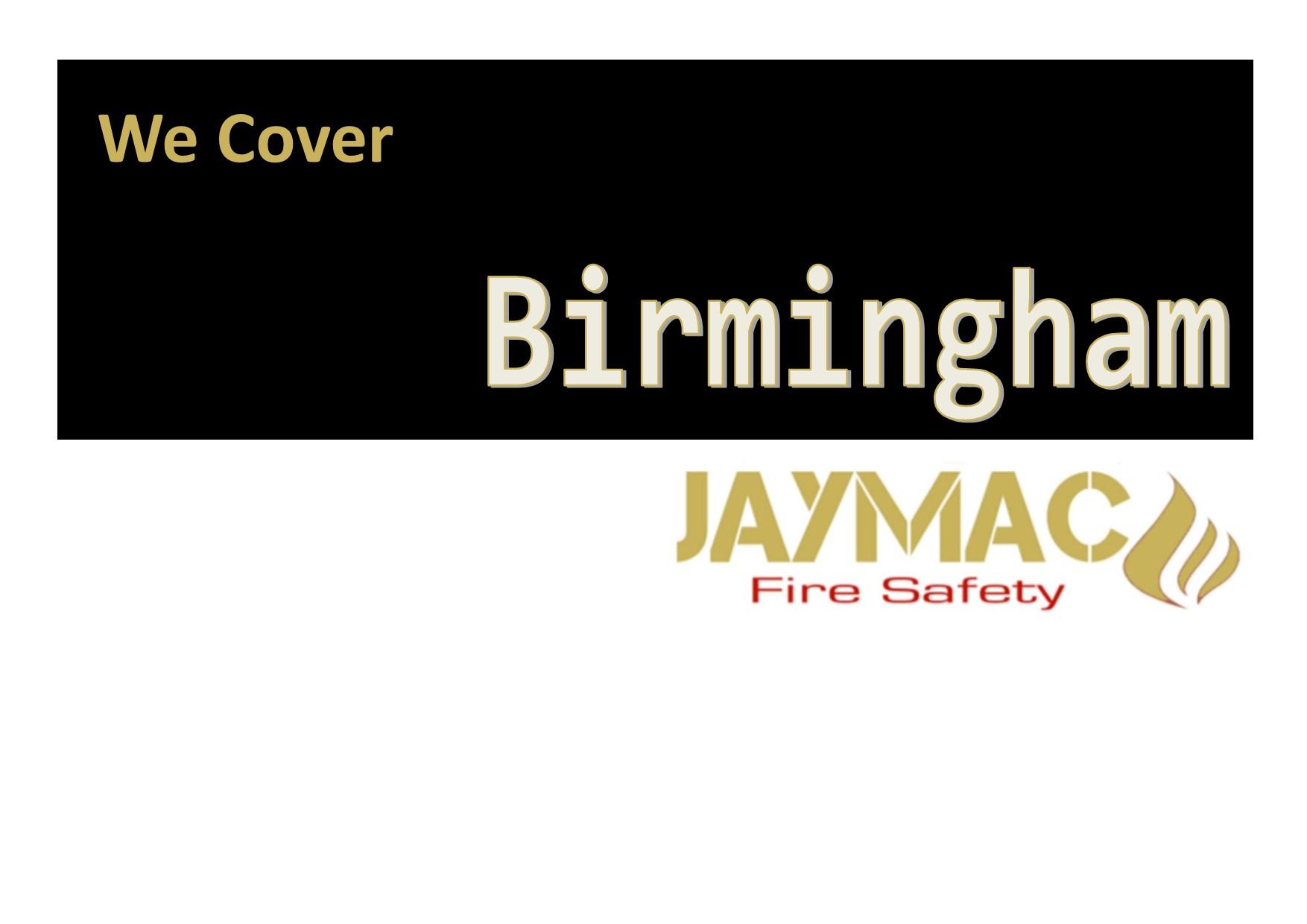 Extinguisher Service Birmingham