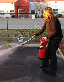 training.jpg fire safety and fire extinguisher staff training