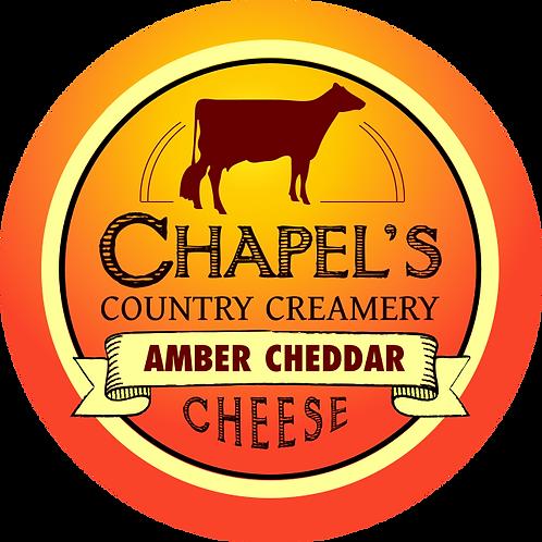 Amber Cheddar