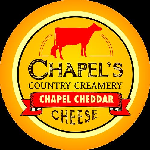CHAPEL CHEDDAR