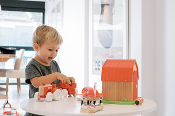 Brand: Childsmart (Toys Supplier)