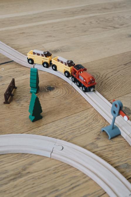 Brand: Childsmart (Toys Supplier)