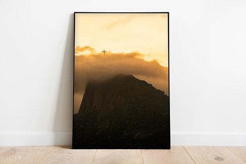 Cristo Dourado