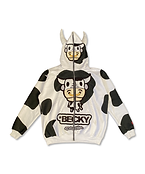 Becky Real Hoodie Front.png