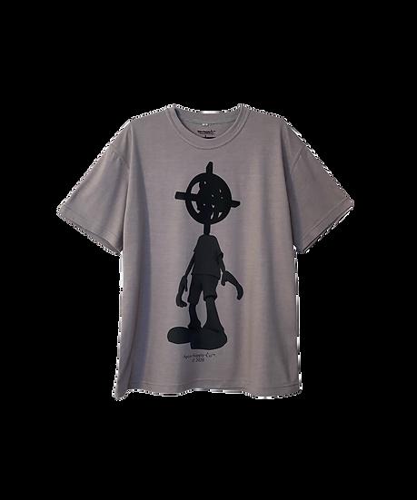 Mr.Spire Grey T-Shirt