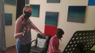 two sisters violin and piano.mp4