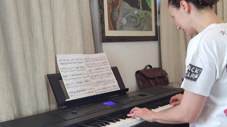 oginsky polonaise piano.mp4