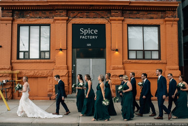 The Spice Factory