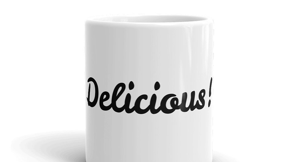 The Delicious Mug