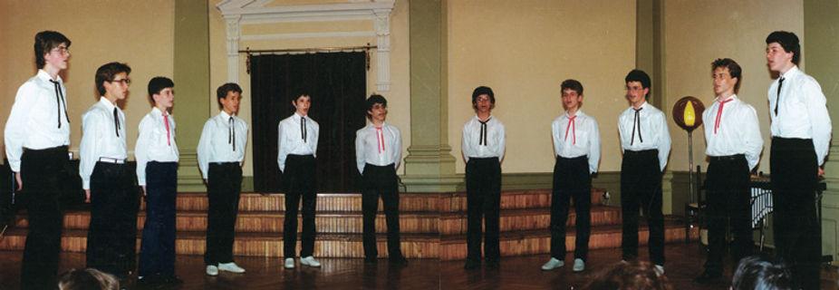 PRE-BANCHIERI 1988