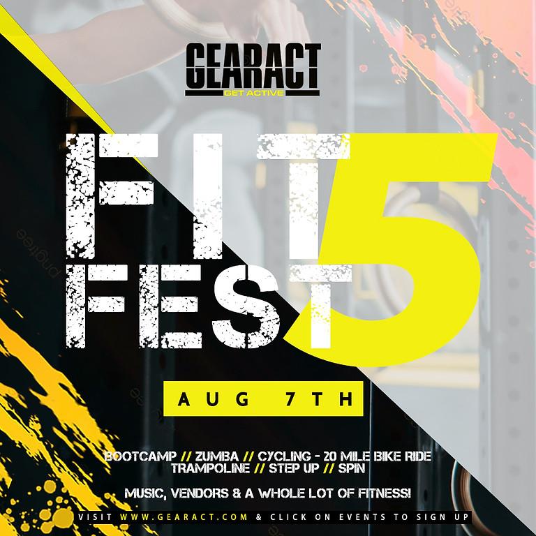 Fit Fest 5