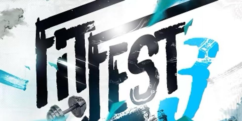 Fit Fest 3