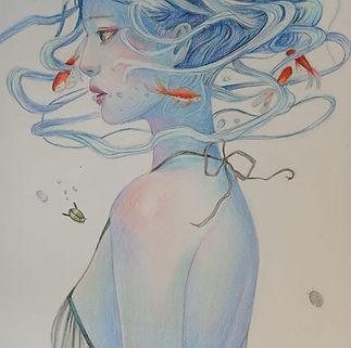 cours de dessin pour ados, école d'art de Béziers, les gouters graphiques