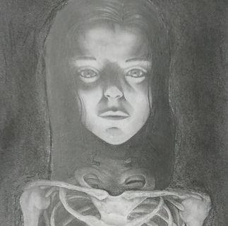 cours de dessin jeunes, école d'art de Béziers
