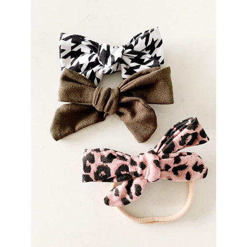 Classic Knot Bows