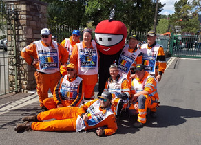 Five ways to make 2019 your marshalling year