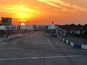 Super Sebring Part One – Chasing the sunset