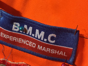 Marshal Journey: Track to Experienced