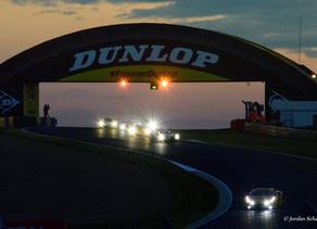 Le Mans, le magnifique