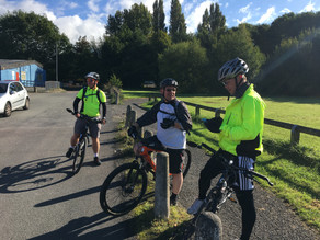 Ride of Remembrance – Mission Update 2