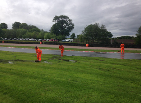 The VSCC – Very Soggy Circuit Challenge